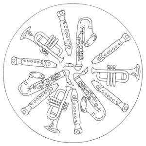 instrumentencirkel